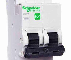 Как выбрать автоматический выключатель по мощности, току, сечению провода