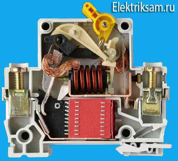 5 основных критериев при выборе автоматического выключателя