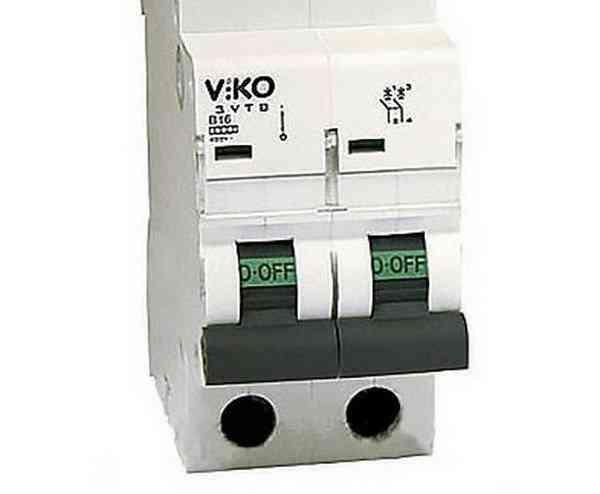 Главные критерии выбора автоматических выключателей