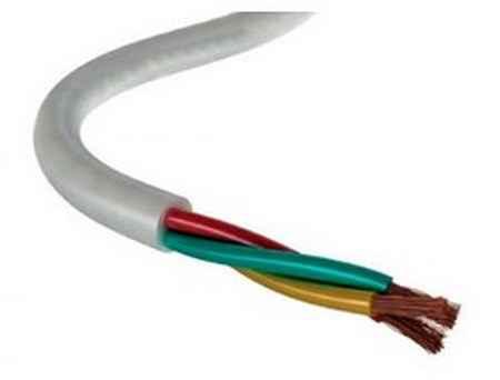 Разновидности кабельной изоляции
