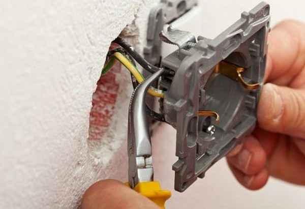 Чего нельзя делать при монтаже домашней электропроводки