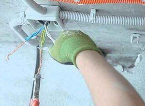 Ошибки при монтаже электропроводки своими руками