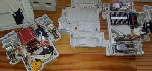 Переделанные автоматические выключатели - что это такое