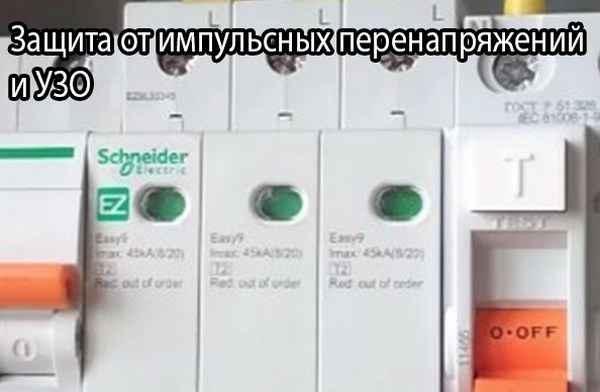 Сборка электрического щита в частном доме