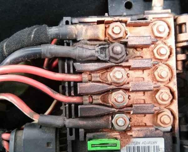 Как решить проблему с нагреванием кабелей проводки?