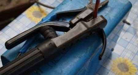 Аппарат для сварки проводов: из чего можно сделать своими руками?