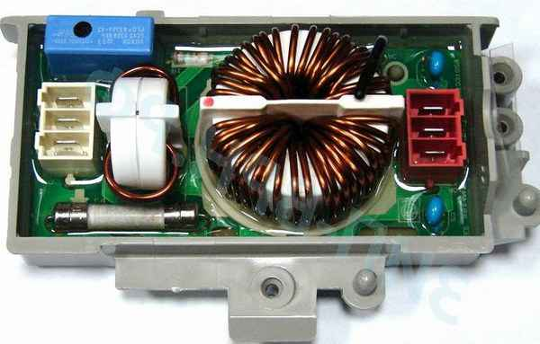 Конструкция сетевого фильтра