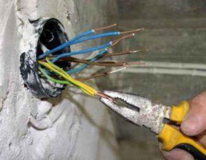 Хорошая скрутка проводов - какой она должна быть?