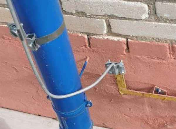 Как защититься от статического электричества