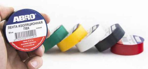 Что расскажет электрику цвет изоленты - зачем нужны разные цвета