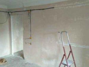 Как не попасть в провод при сверлении стен - поиск скрытой проводки