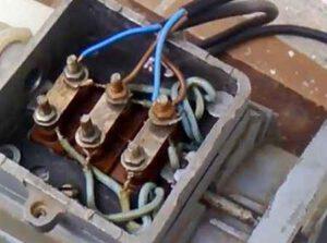 Как использовать трехфазный асинхронный двигатель для работы в однофазной сети