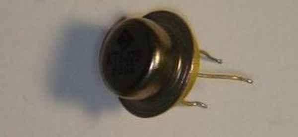 Какие драгоценные металлы можно достать из радиодеталей