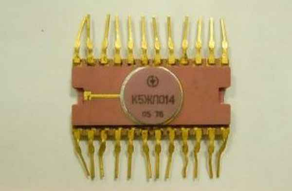 Микросхемы на вес золота!