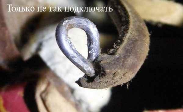 Как подключить электрокотел алюминиевым кабелем