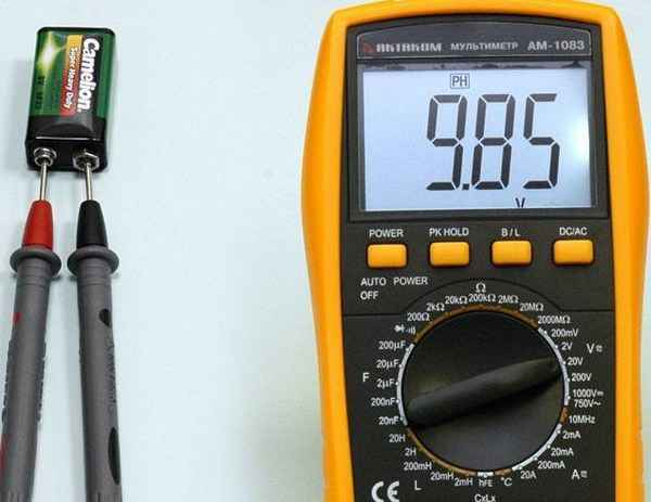 Что можно делать с помощью мультиметра, который есть у каждого электрика
