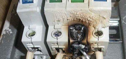 Какой нужно ставить автомат на счетчик: 16 или 25 ампер?