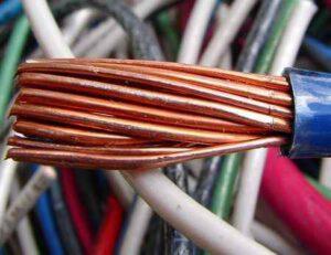 Расшифровка кабелей и проводов: ВВГнгд, СИП, АА и Бн